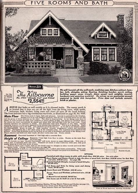 sears house plans mail order homes found in park ridge illinois the