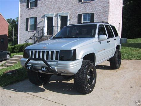97 Jeep Specs Ptersons4wheeler 1997 Jeep Grand Specs Photos