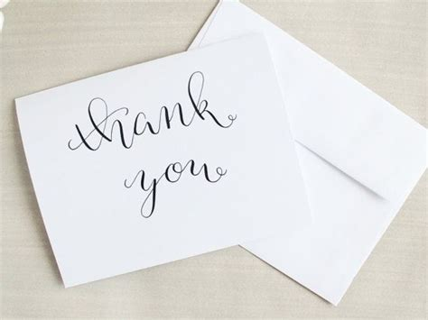 Baby Thank You Cards In Bulk