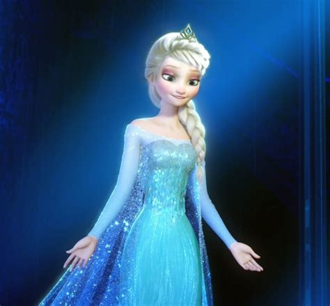 Elsa Hairstyles by Elsa In New Hairstyle Elsa And Photo 37288373