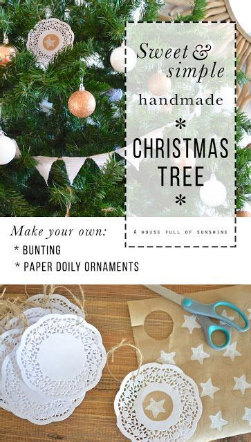 Simple Handmade Decorations - 327864 best diy projects images on diy