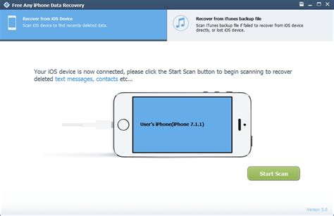 reset software ipad free any iphone data recovery download