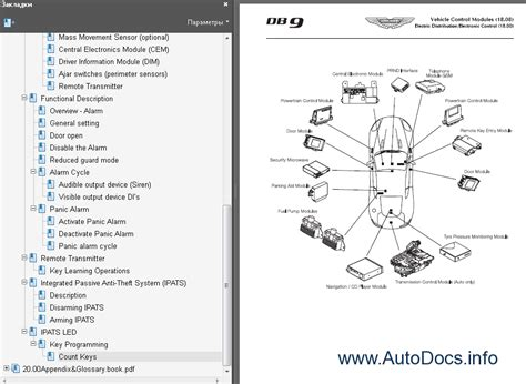 free download parts manuals 2007 aston martin db9 on board diagnostic system aston martin db9 workshop service manual repair manual order download