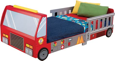fire engine toddler bed best toddler bed reviews top 5 best