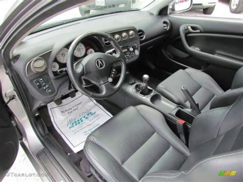 2006 Rsx Interior by Interior 2006 Acura Rsx Type S Sports Coupe Photo