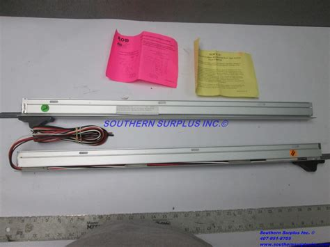 Rom Roll Up Doors by Pair Rom Cfg Shutter Iii Roll Up Door Track Rails 28 3 4