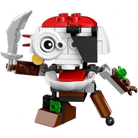 Lego 41567 Mixels Skulzy klocki lego mixels seria 8 41567 skulzy sklep