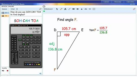How To Find In How To Find An Angle Using
