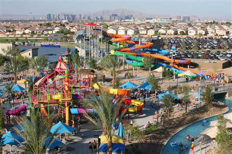 theme park las vegas wet n wild las vegas opens park world online theme