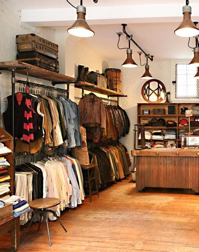 best vintage the 25 best vintage stores in america photos gq
