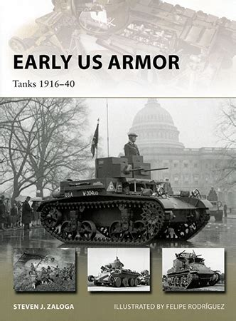 early us armor armored cars 1915 40 new vanguard books early us armor tanks 1916 40 book review