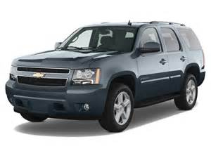 2012 Chevrolet Tahoe 2012 Chevrolet Tahoe Chevy Pictures Photos Gallery The