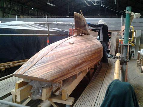 german catamaran builders construction de quot tadorna quot 12 m2 du havre boat building