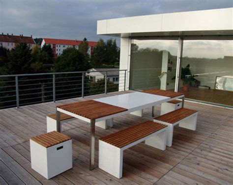 Modern Outdoor Furniture Modern Outside Furniture