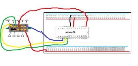 Usbasp V2 0 usbasp v2 0 dzia蛯a tylko bez uziemnienia elektroda pl