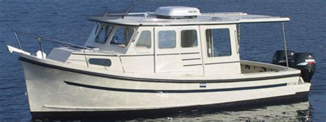 boat values canada pocket trawlers five for value and versatility www