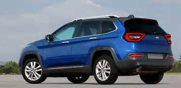 new 2017 jeep compass replacement new automotive trends