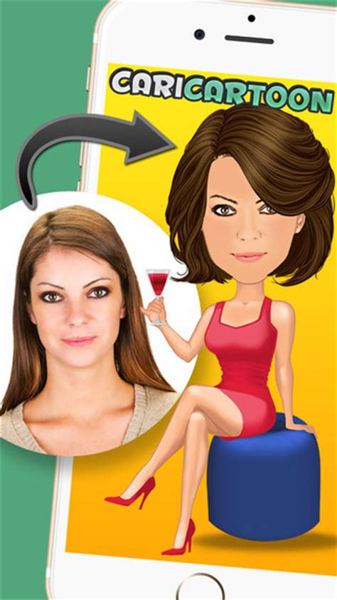 best caricature software caricartoon caricature maker ipa cracked