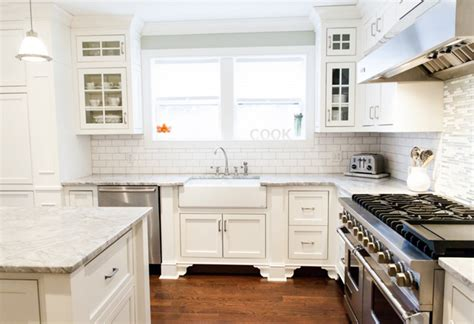 how to make your boring all white kitchen look alive how to decorate an all white kitchen propertyroom360