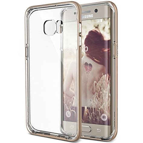 Hardcase Verus Hybrid Keren Frame Clear Tpu Cover Iphone 7 best galaxy s6 edge plus cases