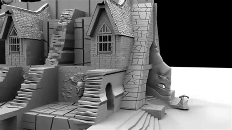 3d home design kit aditya raj conceptual environment 3d movie set b design
