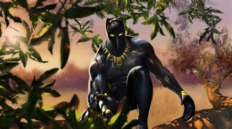 film marvel black panther black panther trailer