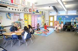 special education room setup laguna local news special ed goes common laguna local news