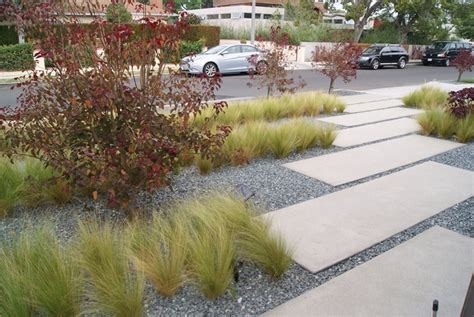 Landscape Network Modern Landscaping Venice Ca Photo Gallery