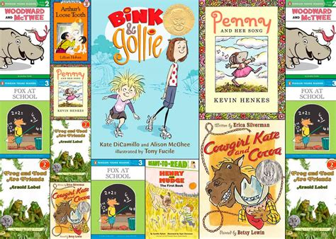 chapter picture books 8 of the best early chapter books for preschoolers brightly