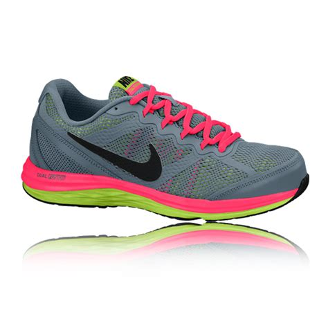 nike dual fusion womens running shoe nike dual fusion run 3 msl s running shoes ho14