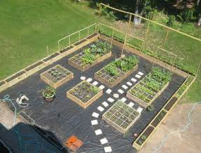 Design A Vegetable Garden Layout How To Plan Vegetable Garden Layout Front Yard Landscaping Ideas