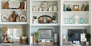 one bookshelf three ways bookshelf decorating ideas