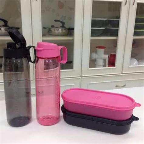 Tupperware H2go Bottle tupperware h2go bottle set 2 750ml end 3 23 2017 2 15 pm