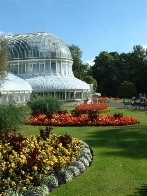 Botanical Gardens Belfast Belfast Botanic Gardens Places Pinterest