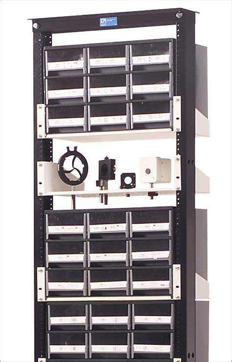 gestell regal 19 quot rack hardware