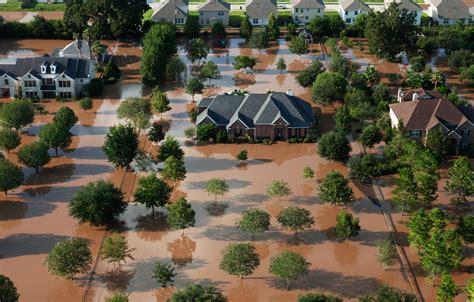 Houston S Challenge To Rebuild Itself After Hurricane Harvey Time