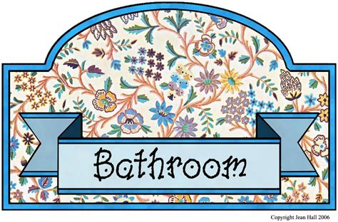 welcome to the bathtub bathroom signs printable cliparts co
