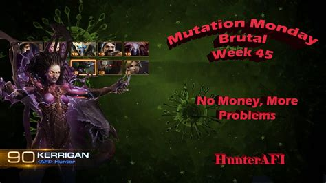 More On Monday No Plot No Problem By Chris Baty by Co Op Mutation Monday Kerrigan Week 45 No Money