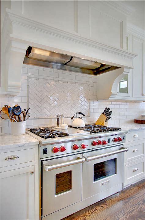 kitchen subway tile backsplash designs transitional and traditional interior design ideas home