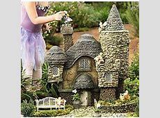 Primrose Fairy Cottage - FindGift.com 1 800 Flowers.com
