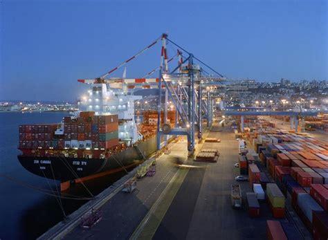 Of Haifa International Mba by Haifa Follows Port Said For 2m Alliance Ships On Asia