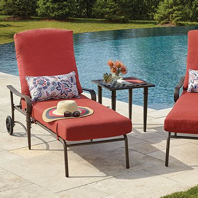 outdoor patio lounge furniture patio furniture for your outdoor space the home depot