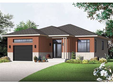 canadian family home plans cottage house plans