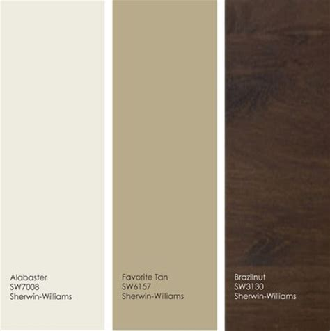 sherwin williams pantone by jennifer ott design sle palette get a similar look