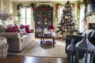 weihnachtsdeko wohnzimmer wohnzimmer zu weihnachten dekorieren 35 inspirationen