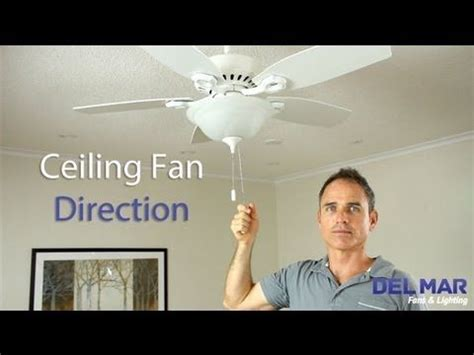 Ceiling Fan Direction Summer by 38 Best Images About How To Tips Tricks On