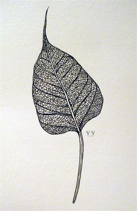 Bodhi Leaf bodhi leaf tattoos