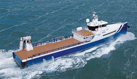 yacht umbra umbra damen motor yacht superyachts