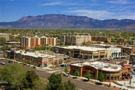 Albuquerque Uptown Homes For Sale Uptown Real Estate