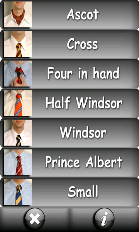 chidinma inspirations different ties for different collars